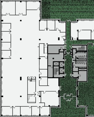 Partial 1st Floor