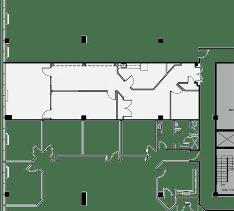 Partial 3rd Floor