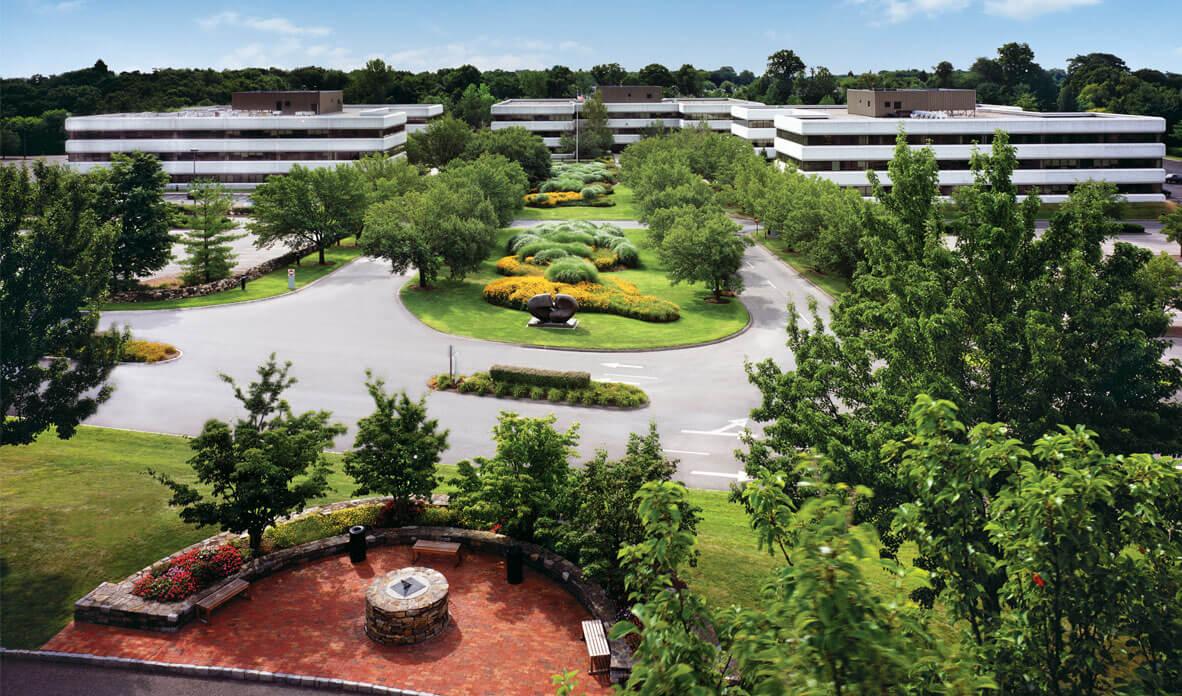 Explore the Office Campus